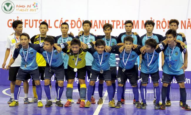 Thái Sơn Bắc ứng cử viên chức vô địch