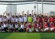 """CLB Bóng đá trẻ TPHCM: Lò đào tạo bóng đá """"siêu nhí"""" ở TP.HCM"""