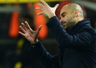 Guardiola issues Gunners warning