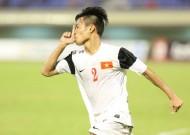 U-19 Việt Nam vào chung kết