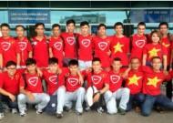 Tuyển Futsal Việt Nam lên đường tham dự giải vô địch Đông Nam Á 2014 với mục tiêu góp mặt tại trận chung kết