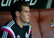 Bale doubtful for Liverpool clash