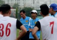 18h ngày 29-10: Tuyển Việt Nam – U-23 Bahrain: Ghi điểm trong mắt thầy