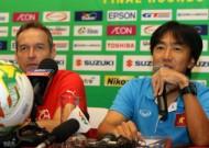 19giờ ngày 28-11: Việt Nam – Philippines, quyết đấu vì ngôi đầu bảng