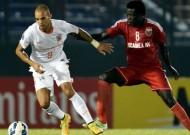 AFC Cúp: B-Bình Dương thua tiếc nuối trước Shangdong Luneng