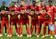 AFC Champions League 2015: B-Bình Dương thua đậm trên đất Nhật