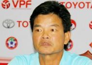 Thành tích bết bát, XSKT Cần Thơ chia tay HLV Nguyễn Văn Sỹ