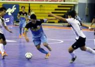 Giải Futsal Vô địch Quốc gia 2015: Hứa hẹn nhiều trận đấu hay và kịch tính