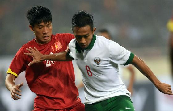 U-23 Indonesia tham dự SEA Games 28 vào phút chót