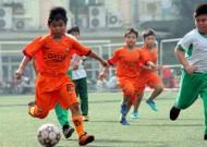 Vòng chung kết Festival bóng đá Học đường 2015