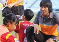 HLV Đoàn Thị Kim Chi: Tôi muốn cống hiến nhiều hơn nữa cho bóng đá TP.HCM