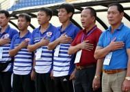 """HLV Đinh Cao Nghĩa trở lại """"ghế nóng"""" ở Than Quảng Ninh"""