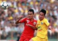 Tổng quan vòng 18 V-League: Khúc cua mùa giải