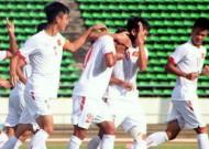 U19 Đông Nam Á 2015: Thắng Đông Timor 2-0 U19 Việt Nam tạm xếp đầu bảng B