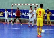 Kết quả Giải Futsal Vô địch Tp. Hồ Chí Minh năm 2015, lượt về ngày 28-8