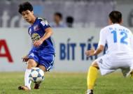 Tổng quan vòng 24 V-League: Chỉ còn hấp dẫn cuộc đua trụ hạng