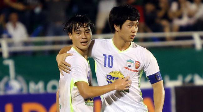 """HLV U21 HAGL """"đá đểu"""" đồng nghiệp U21 Việt Nam"""