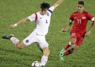 U19 Hàn Quốc tái ngộ U21 HAGL ở trận chung kết