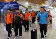 Tuyển Futsal Việt Nam đặt mục tiêu vào tứ kết châu Á 2016
