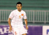 Trung vệ Đình Luật bị VFF gạch tên khỏi đội tuyển Việt Nam