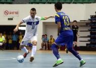 Lượt về giải futsal VĐQG 2016: Cơ hội quyết định để dự World Cup 2016