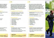 Thông báo: Các Khóa học dành cho Huấn Luyện Viên, Giáo viên Thể thao và Giáo viên Thể dục Thể chất