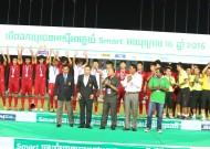 Chung kết U16 ĐNÁ: U16 Việt Nam gục ngã trên chấm phạt đền