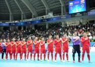 AFF chưa quyết định nước đăng cai giải futsal Đông Nam Á 2016