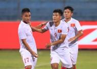 U19 Việt Nam giành vé tham dự World Cup U20 thế giới.