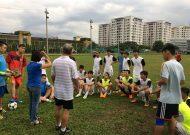 Tuyển bóng đá người điếc Việt Nam chuẩn bị giải Đông Nam Á 2016