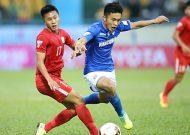 CLB TPHCM thua Than Quảng Ninh trên sân đối phương