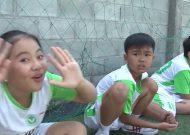 Khai mạc Festival bóng đá học đường huyện Củ Chi 2016-2017